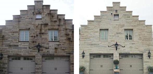 Brick / Stone