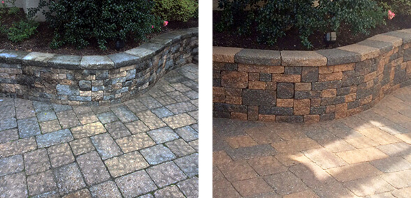 Patios / Pavers